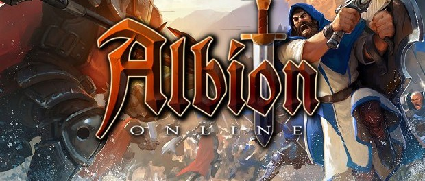 Guide of Albion Online Getting Started