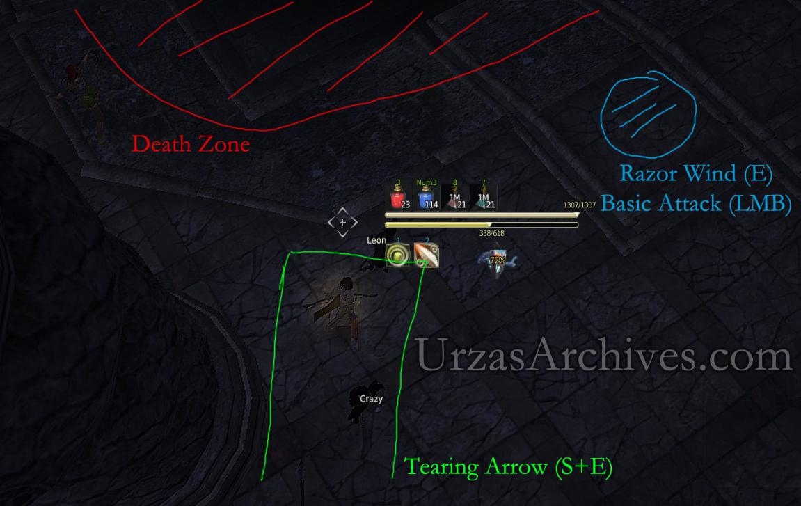 Kzarka Positioning