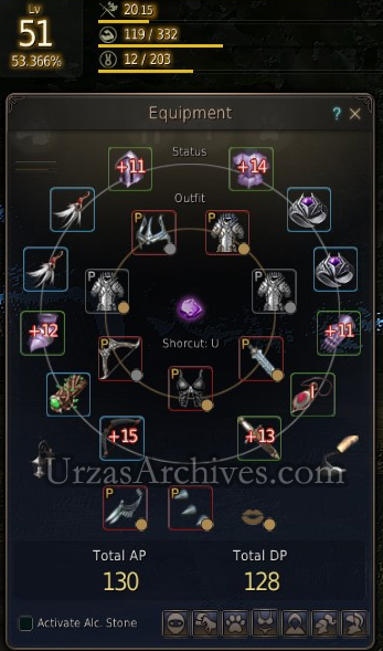 Build Your Boss Hunter - Urzas Archives