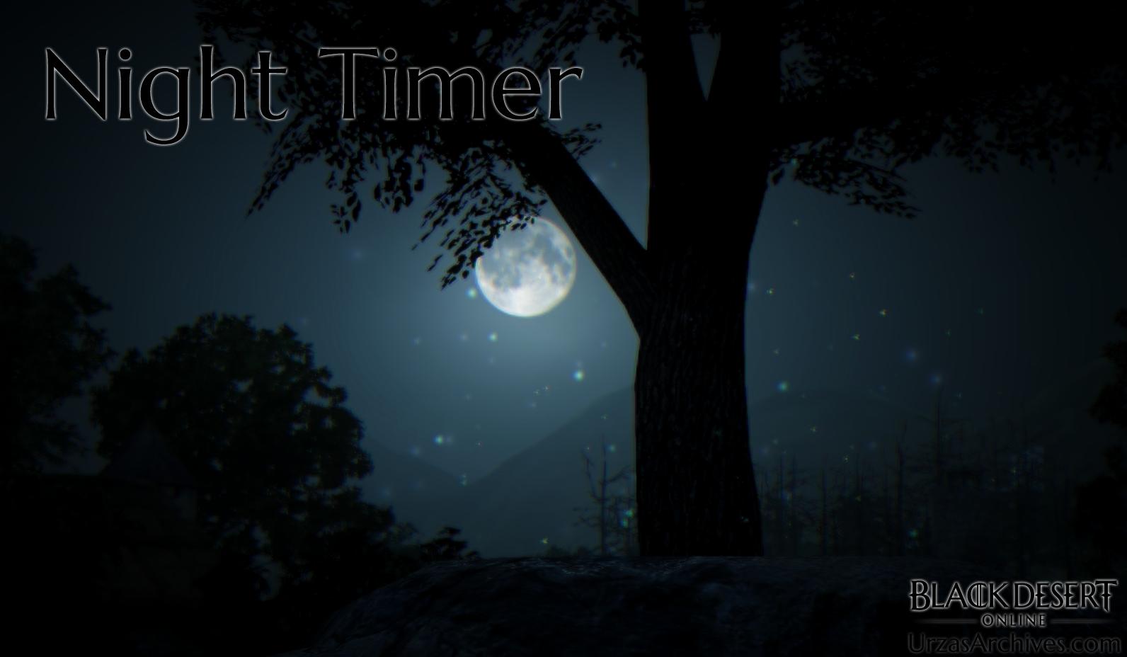 Night Timer