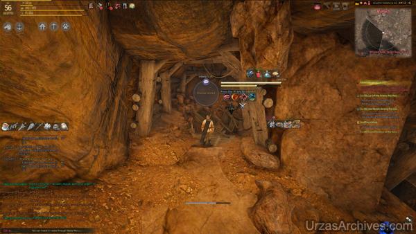 Ancient Kutum Urzas Archives